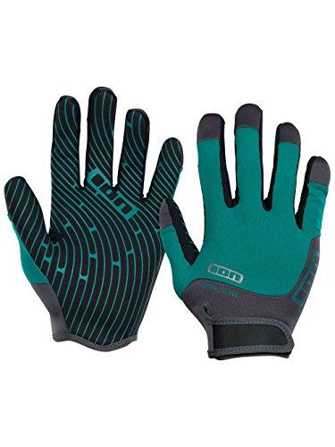 Ion Herren Neoprenanzug Amara Gloves Full Finger (Finger Neoprenanzug Handschuhe)