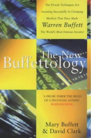 The New Buffettology por Mary Buffett