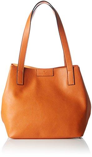 Miri Top Tote, Orange (Orange), 17.5x28x43 cm (Handtasche Tote)