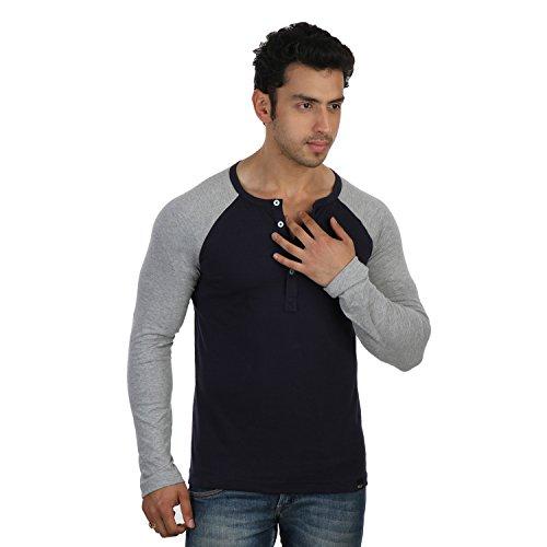 Ropostale Men's Skinny Fit Jeans 28W x 30L_Dark Wash