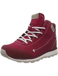 CMP Elettra Mid, Zapatos de High Rise Senderismo Unisex Niños
