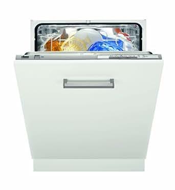 Faure LVT 311 Lave Vaisselle Intégrable 59,6 cm Nombre de Couverts: 12 47 dB Classe: A
