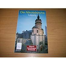 Die Nikolaikirche Leipzig
