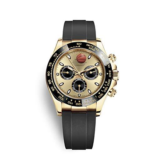 126303 Orologio meccanico da uomo Oyster Perpetual
