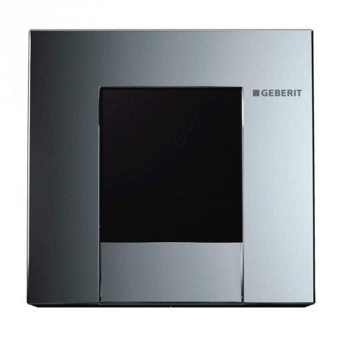 Preisvergleich Produktbild Geberit 116.022.46.1–E-System Download Bolero, 230V C.A., Chrom matt