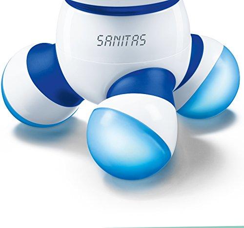 Sanitas SMG 11 Mini-Massager - 5