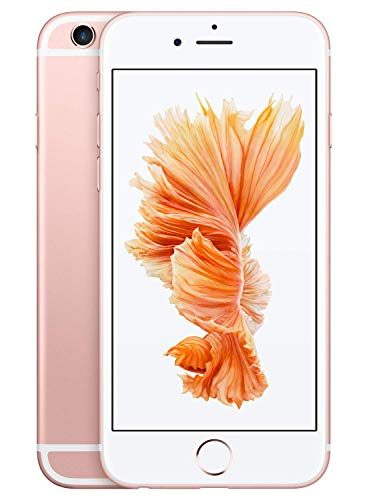 Apple iPhone 6s (32 GB) - Rosé Gold (Plus Iphone 6 Gold-t-mobile)