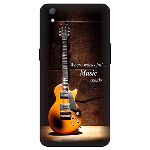 Shop Near me Back Cover for Oppo A37_B01KVEFDJC Price in