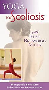 Yoga for Scoliosis [DVD] [2006] [Region 1] [US Import] [NTSC]