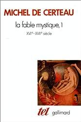 La fable mystique (XVIe-XVIIe siècle)