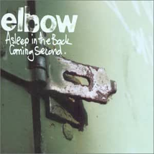Asleep in the Back / Coming Second [CD 1]