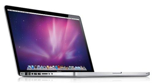 Apple MacBook Pro - 17