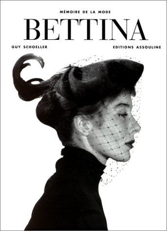 Bettina par Guy Schoeller