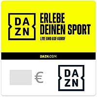 DAZN - für Deutschland - Gutschein per E-Mail