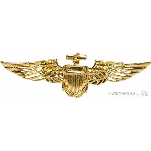 Widmann - AC3020  - Broche aviateur do