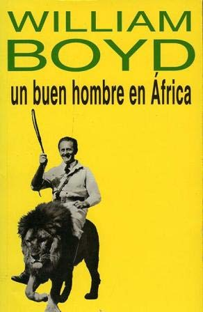 UN BUEN HOMBRE EN AFRICA PDL (WILLIAM BOYD) (Punto De Lectura)