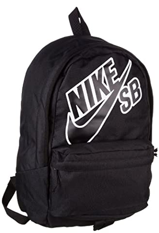 Nike SB Piedmont–Sac à dos pour homme, SB Piedmont, Negro