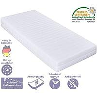 Amazon Matratzen Lattenroste & Unterbetten Küche Haushalt