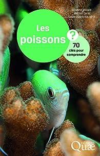 Les poissons: 60 clés pour comprendre par Sadasivam Kaushik