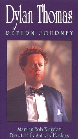 Preisvergleich Produktbild Dylan Thomas: Return Journey [VHS]
