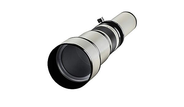 Samyang Mf 650 1300mm F8 0 16 0 Dslr Nikon Z Dslr Kamera