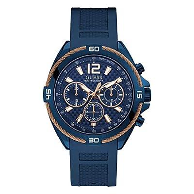 Guess W1168G4 Reloj de Hombres