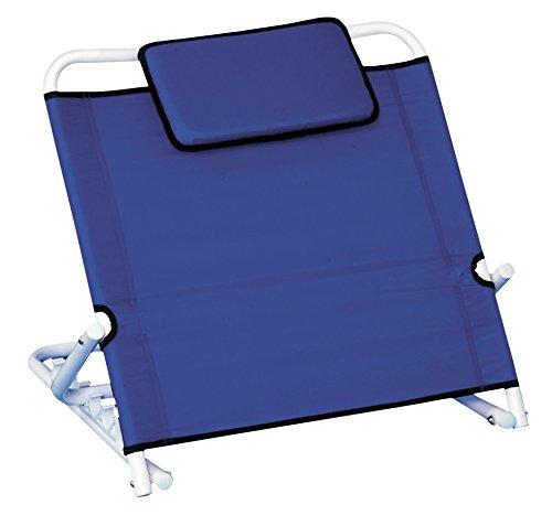 Leicht schwere Pflicht Behinderung verstellbaren atmungsaktiv Stoff Winkel Rückenlehne Bett Unterstützung (Bequeme Keil Niedrige)