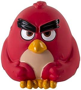 Angry Birds Angry Balls - Pelotas antiestrés, Vinilo,, Ampolla