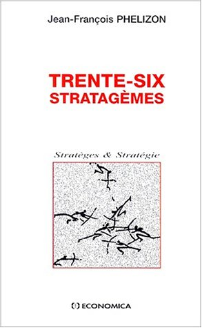 Trente-six stratagmes