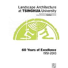 Landscape Architecture at Tsinghua University