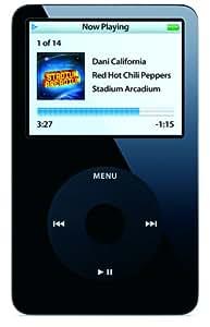 5.5 Generation Apple iPod Video 80 GB BLACK