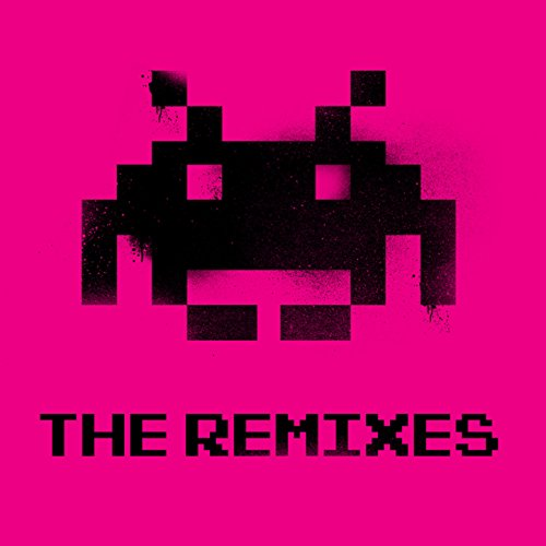 Deadmau5 - The Remixes
