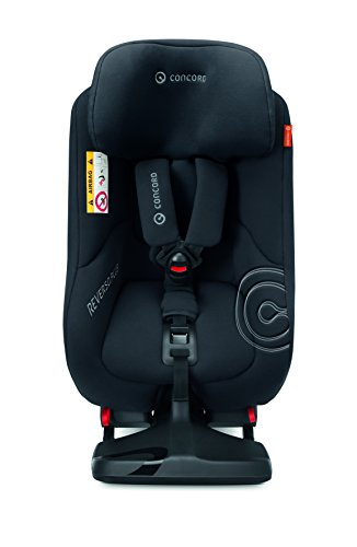 Preisvergleich Produktbild Concord REV0971 Reverso plus, schwarz