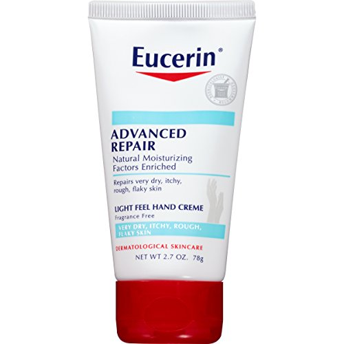 Eucerin Eucerin Plus Intensive Repair Hand Creme, 80ml