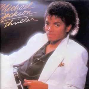 Thriller [MINIDISC]