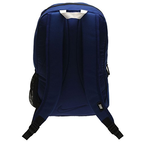 Imagen de nike clase césped  royal  bolsa de deporte gymbag– para niños, color azul cobalto, tamaño h 40cm; w 22cm; d 8cm. alternativa