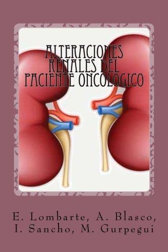 Alteraciones renales del paciente oncologico