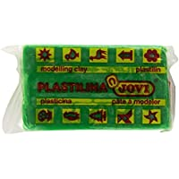 Jovi 70 - Plastilina, color verde claro
