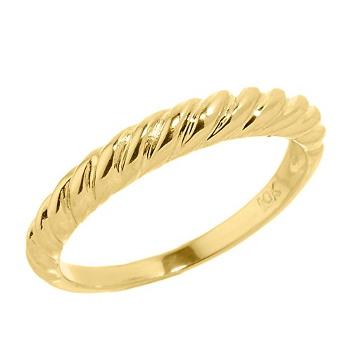 little-treasures-10ct-yellow-gold-twisted-rope-knuckle-ring