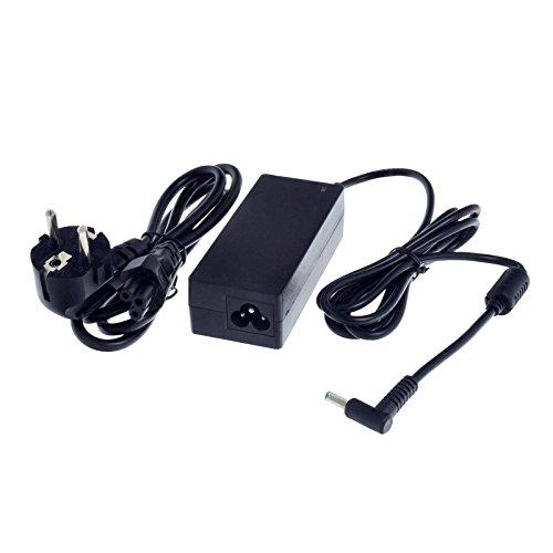 Smartfox Netzteil Ladegerät 65 Watt für HP Pavilion 17-E120CA 17-E121CA 17-E122CA 17-E128CA 17-E130US 17-E137CL 17-E140US NB 17-E147CL 15-J 15-E 15-N 15-P 17-E 17-F 17-G 17-P HP Envy 15-J 15-K 17-J Touchsmart M7 17-E148CA 17-E161NR Quad Edition HP Chromebook 11 2000 G3 13 G1 14 G1 G2 ersetzt Original Bezeichnung: PP009C 709985-002 710412-001 714657-001 714159-001 (Stromkabel Für Hp Pavilion M7)