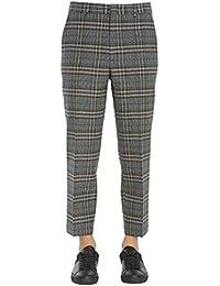 5d105b7403 MSGM - Pantaloni / Uomo: Abbigliamento - Amazon.it