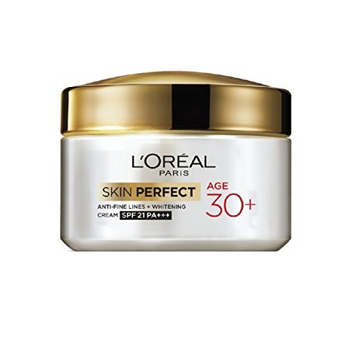 L'Oreal Paris Skin Perfect 30+ Anti Fine Lines Cream, 50g Moisturizers