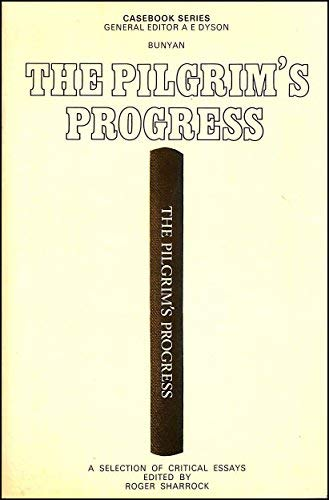 "Bunyan's ""Pilgrim's Progress"" (Casebook S.)"