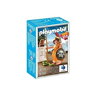 Playmobil Play & Give Greek godess ATHENA 9150 Exclusive - high collectible