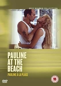 Pauline at the Beach (Pauline à la plage) [1983] [DVD]