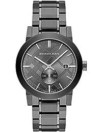 d1da1064ee18 Reloj Burberry BU9902 Acero Hombre
