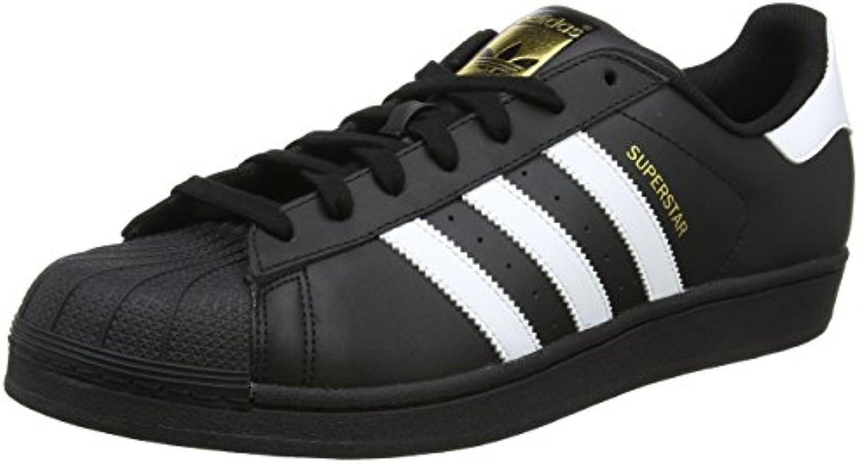 Adidas Originals Superstar Foundation, Zapatillas de Deporte para Hombre