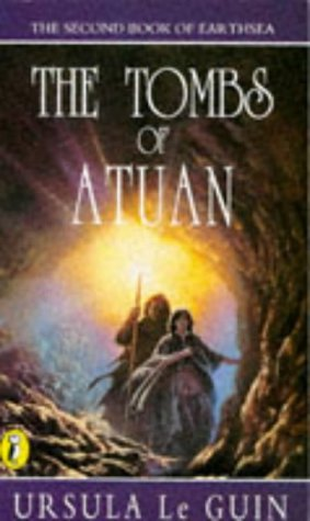 The Tombs Of Atuan (Earthsea 2)