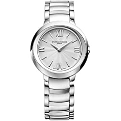 Reloj Baume&Mercier para Mujer M0A10157