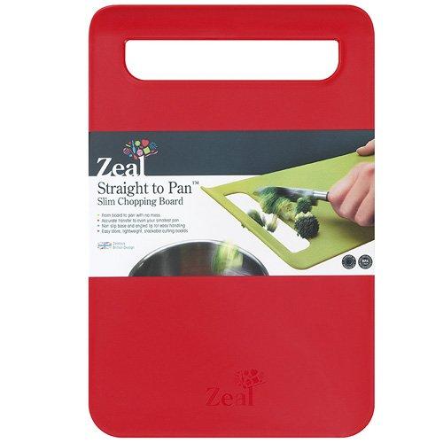 Zeal Tagliere in plastica 22 x 32.5